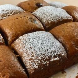 Pumpkin Chocolate Chip Amish Friendship Bread