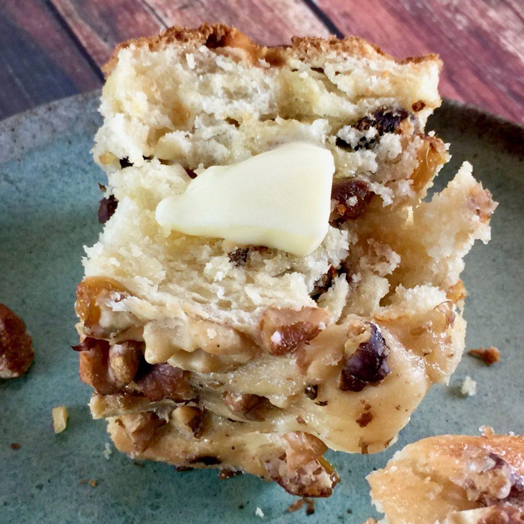 Amish Friendship Bread Tuscan Coffee Cake   friendshipbreadkitchen.com