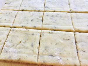 Amish Friendship Bread Crackers | friendshipbreadkitchen.com