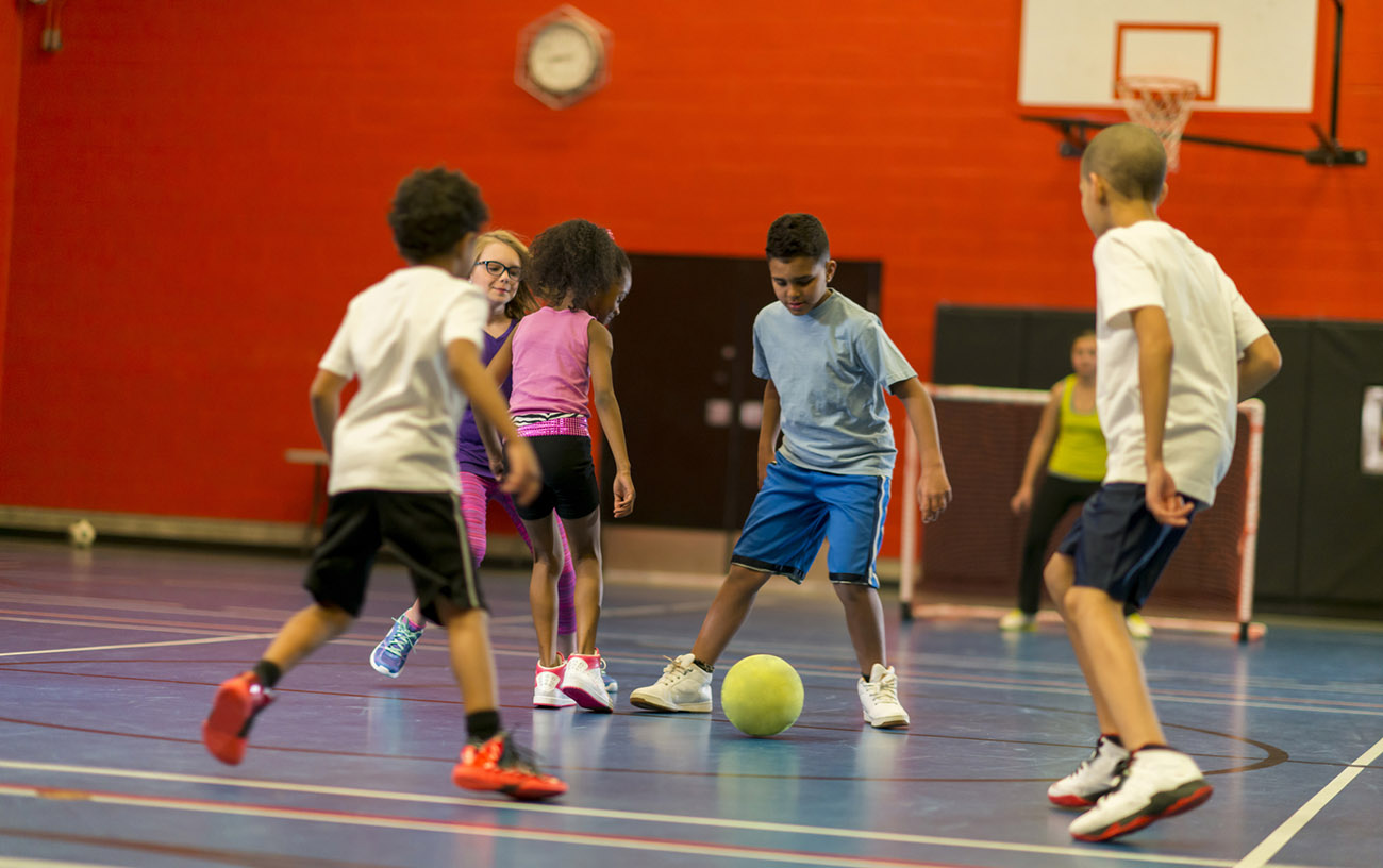 What You Need To Know About Adapted Physical Education