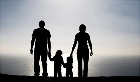 Image result for family holding hands