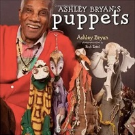 Ashley_Bryan_s_Puppets__Making_Something_from_Everything__Ashley_Bryan__9781442487284__Amazon_com__Books