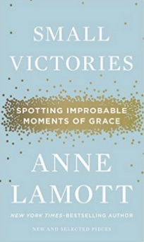 Small_Victories__Spotting_Improbable_Moments_of_Grace__Anne_Lamott__9781594486296__Amazon_com__Books