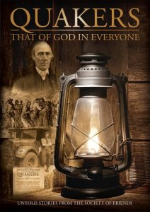 Quakers: That of God in Everyone Cover