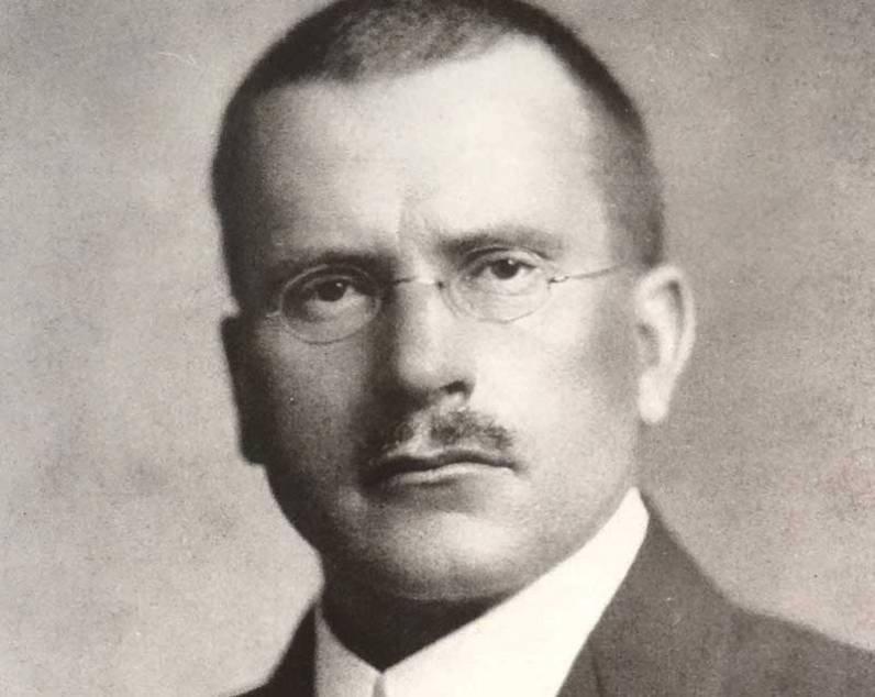 Swiss analytical psychologist C.G. Jung, and the works he inspired by James Hillman, one of his students and interpreters.