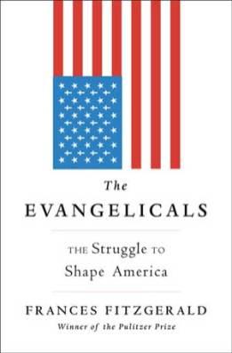 books-the-evangelicals