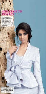 Ileana Hot in Cosmopolitan Magazine