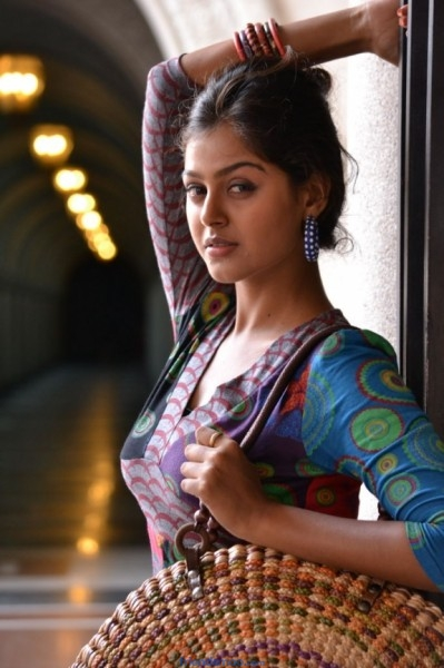 Monal Gajjar Latest Photos in Different Locations