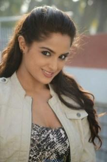 South Indian Actress Asmitha Sood Latest Photos