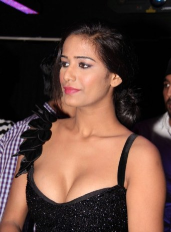 Poonam Pandey Nasha Hot Photos at Premiere Show (6)