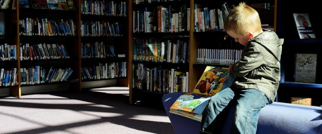 Join Friends of New Orleans Libraries