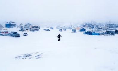 Standing Rock: DoJ steps up aggression against those still battling the pipeline