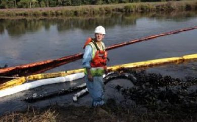The US has one inspector for every 5,000 miles of pipeline