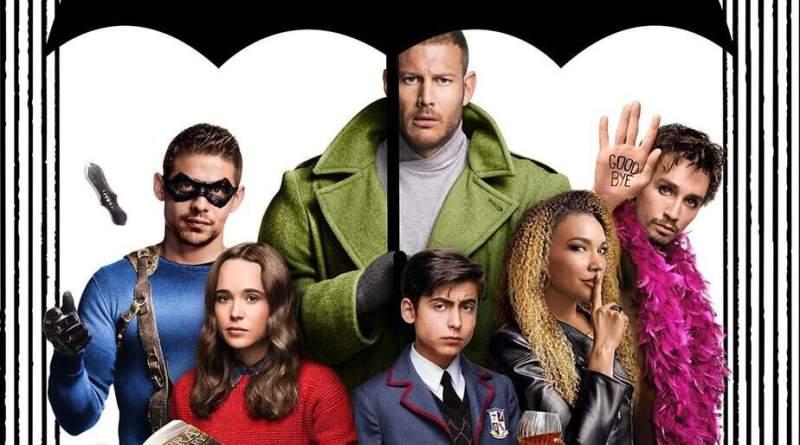 Netflix Announces the Return of The Umbrella Academy