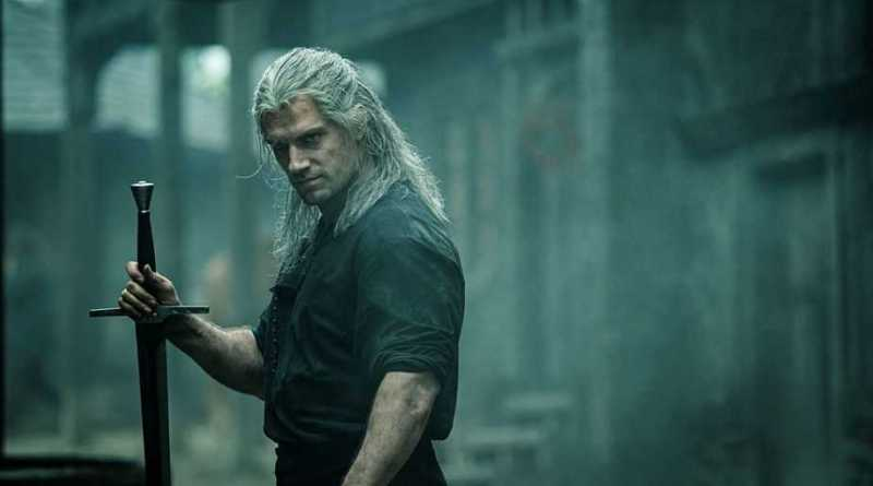 FoCC Reactor: The world of Netflix's The Witcher is expanding