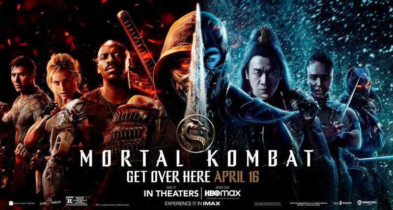 FoCC Review: Mortal Kombat – Fatality
