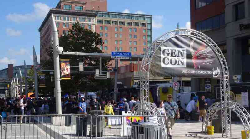 GenCon 2021: A Successful Return to In-Person Gaming