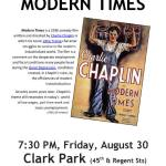 Clark park MODERN TIMES poster-page-001_1