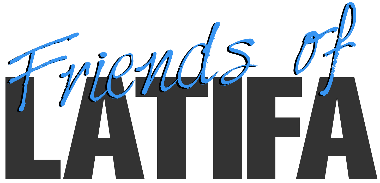 Friends of Latifa
