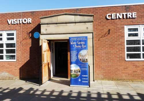 Stanley Park Visitor Centre