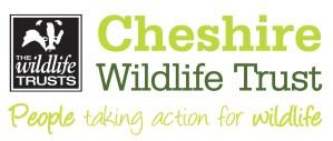 Cheshire Wildlife Trust logo