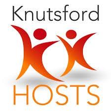 Knutsford Hosts Logo
