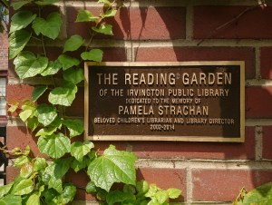 Home | Friends of the Irvington Library