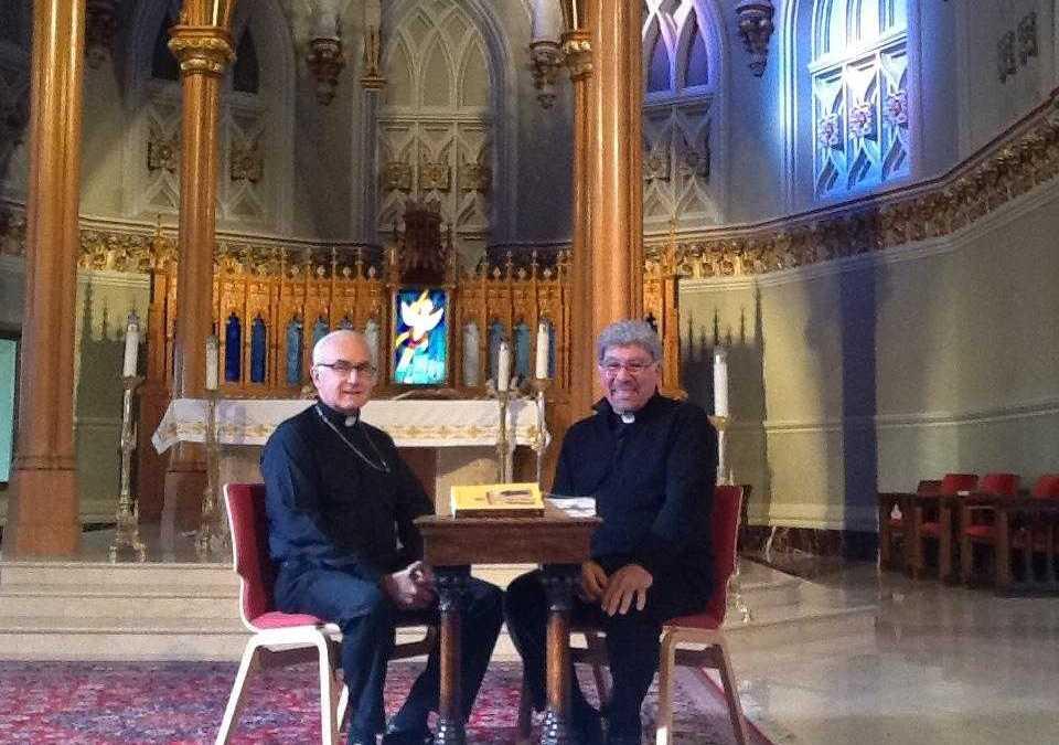Bishop Thomas Donato, Experiences as a Bishop
