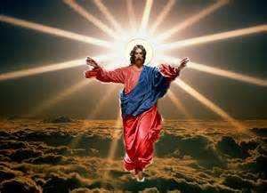 "Ascension Thursday ""Did Jesus Leave Us a Legacy?"""