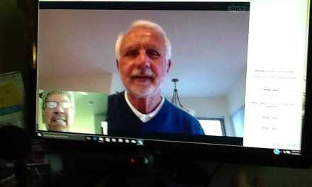 FOTW EASTCOAST WESTCOAST introducing a new FOTW segment with Fr Mike Russo