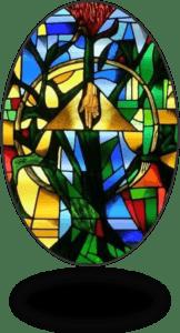 Spiritual Journey Through Ireland SWORDS ST COLMCILLE part 1