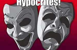 HYPOCRITES WATCH OUT HOMILY 31st Sunday