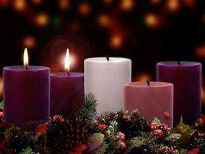 ADVENT 2 HOW DOES GOD COME TO US