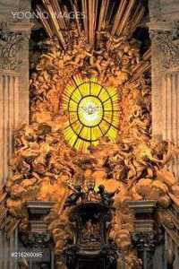 CHAIR OF ST PETER Homily by Fr Louis Scurti