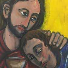THE PORTRAIT OF JESUS Adult Mass 6th Sunday