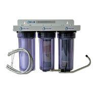 Kitchen Pharmaceutical Fluoride Chlorine Water Filter Plus 600