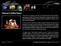 Raffles Players
