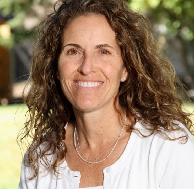 Meg Hansen