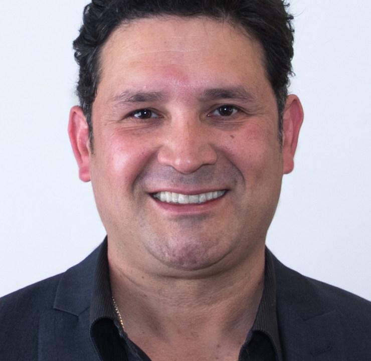 Andres Castrillon