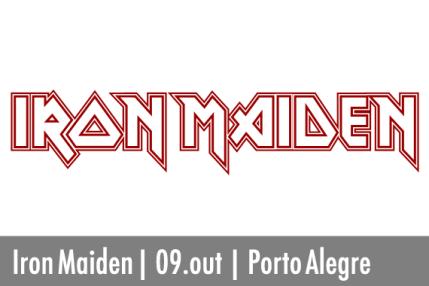 Bus Session Iron Maiden Porto Alegre