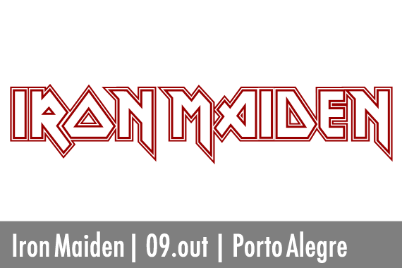 Bus Session Iron Maiden Porto Alegre