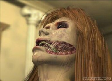 parasite eve 2_frightening_02471