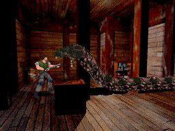 resident evil deadly silence_frightening_02884