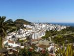 Frigiliana will be declared a Tourist Municipality
