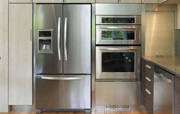refrigerateur multi portes comparatif