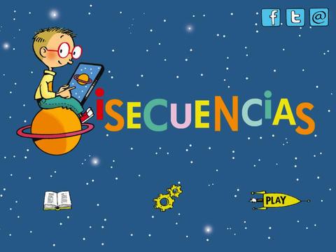 iSecuencias, de la Fundación Planeta Imaginario