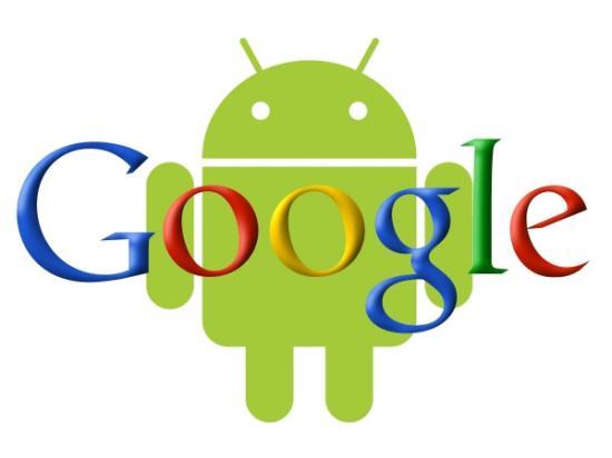Resultado de imagen de google android