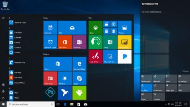 Mejora el rendimiento de tu Windows 10 según Microsoft