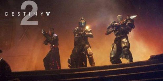 Destiny 2 estará disponible por primera vez en PC a partir del 24 de octubre