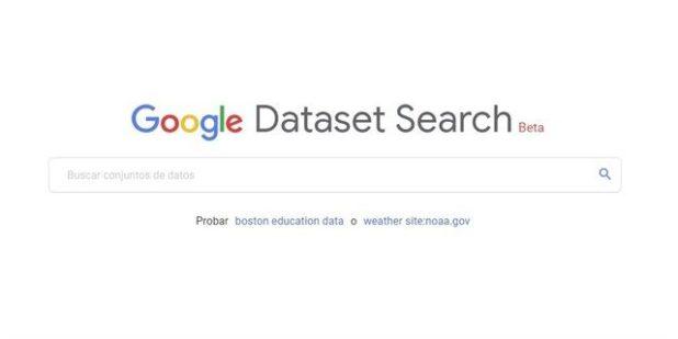 Google ha lanzado Dataset Search. Revisa el SEO de tu página